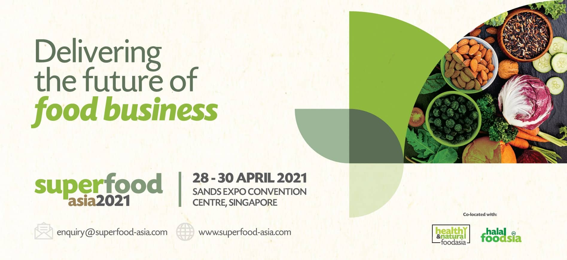 Malaysian International Food & Beverage Trade Fair (MIFB